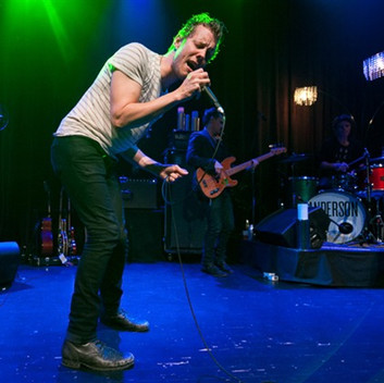 Anderson East: Soul-ed Out at The 20th Century Theatre