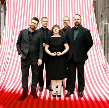 The Decemberists: Indie Folk Powerehouses at The Taft Theater