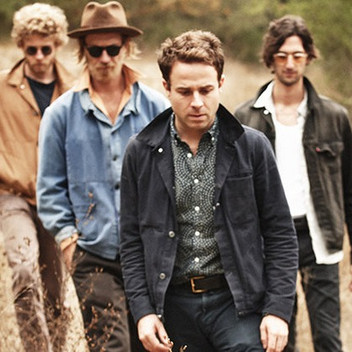 Dawes: Folk Rock for the 21st Century at The Taft Theater