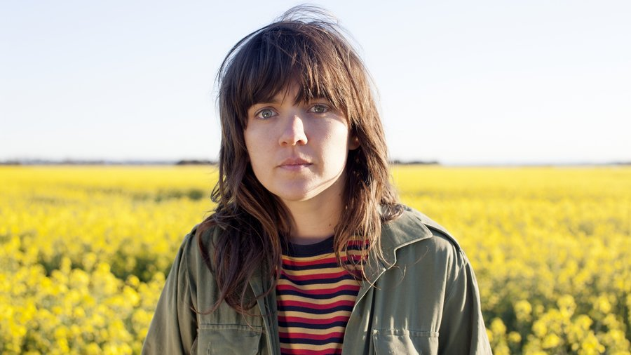 Another new single from her upcoming album 'Tell Me How You Really Feel' out May 18th. This is my favorite single so far. It's classic Courtney mixed with poppier sensibilities.  Recommended if you like: Angel Olsen, Lucy Dacus, Waxahatchee