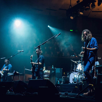Band of Horses:  All-Time Indie Favorite at Bogart's
