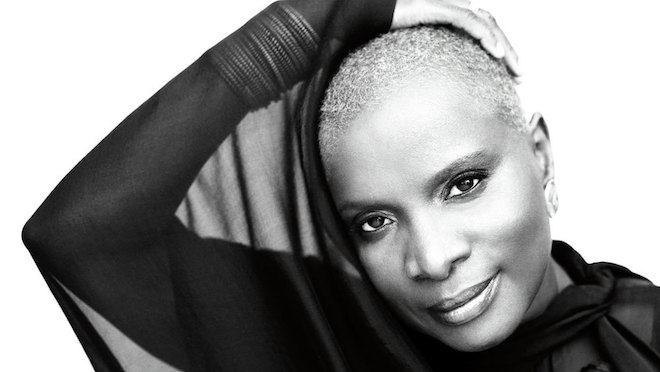 Angelique Kidjo is a Grammy-Award winning afro-pop musician. On her 16th album she is re-imagining the Talking Heads classic album 'Remain In Light' with superstar producer Jeff Bhasker (Kanye West, Drake, Beyonce, Taylor Swift) with electrifying rhythms, layered vocals, African guitar and a whole lot of energy.  Recommended if you like: Talking Heads, William Onyeabor, Fela Kuti What we're playing off the record: Born Under Punches