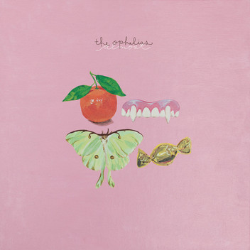 The Ophelias: Almost Album Review