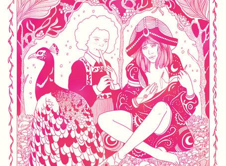 Melody's Echo Chamber: Bon Voyage Album Review