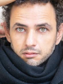 Oscar Calixto