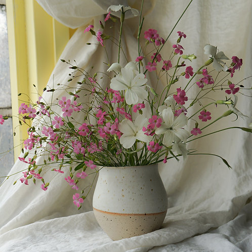 Large Bellied Vase