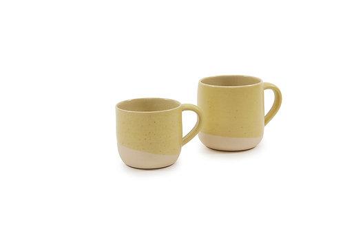 Mug-Yellow