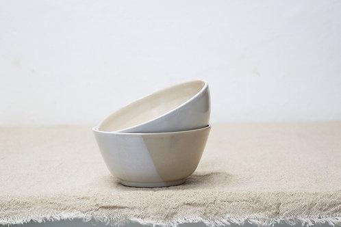 Breakfast Bowl-White