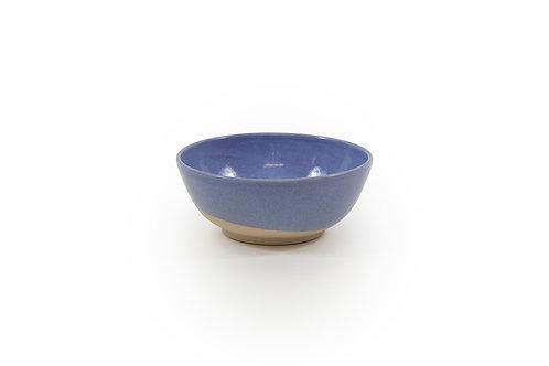 Breakfast bowl- Cornflower Blue