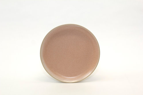Side Plate- Coral Sand