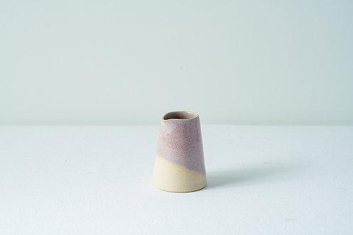 Small pourer: Parma violet