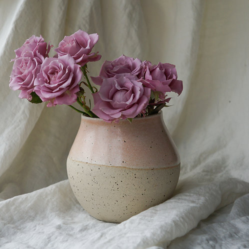 Medium Bellied Vase