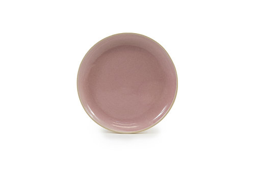 Side Plate- Pink