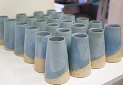 Handthrown Vase