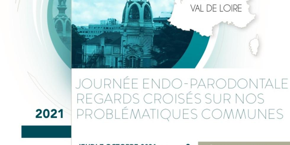 JOURNÉE ENDO-PARODONTALE : REGARDS CROISÉS SUR NOS PROBLÉMATIQUES COMMUNES