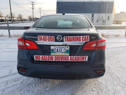 MO Aglow Driving Academy