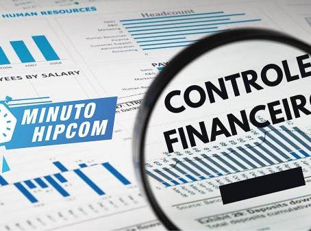 MINUTO HIPCOM - CONTROLE FINANCEIRO