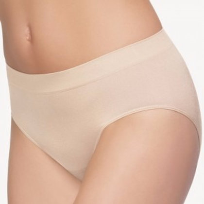 WACOAL SEAMLESS HI-CUT BRIEF