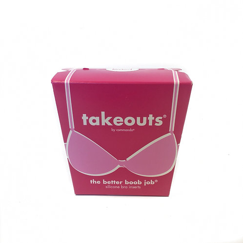 COMMANDO TAKEOUTS - Add a cup