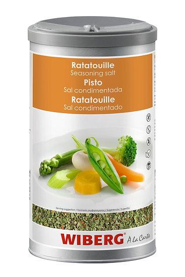 WIBERG Ratatouille seasoning salt 650gr only