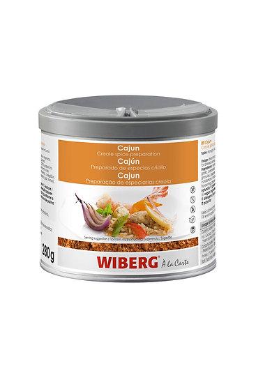 WIBERG Cajun creole spice prep 280gr only