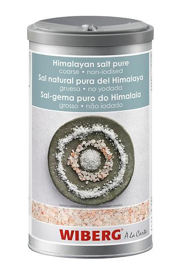 WIBERG Himalayan salt 1.4kg p coarse only