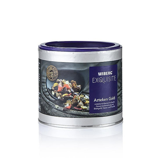 WIBERG Aztec gold spicy central american spice preparation 250 g