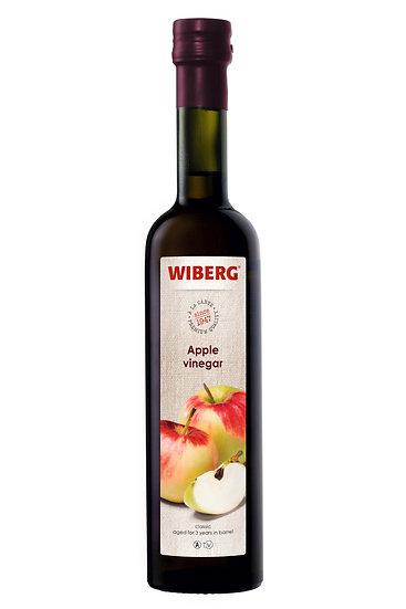WIBERG Apple vinegar classic 0.5l only