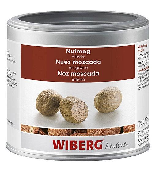 WIBERG Nutmeg whole 300g only