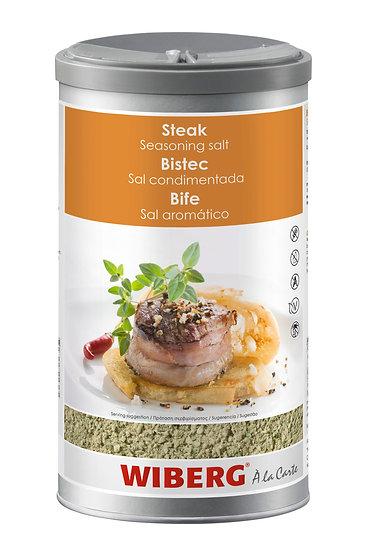 WIBERG Steak seasoning salt 950g only
