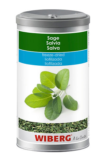 WIBERG Herbs sage freeze-dried 60g only