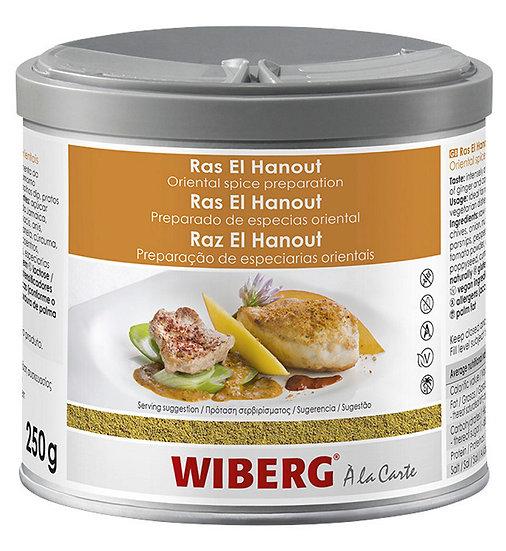 WIBERG Ras ei hanout oriental spice 250g only