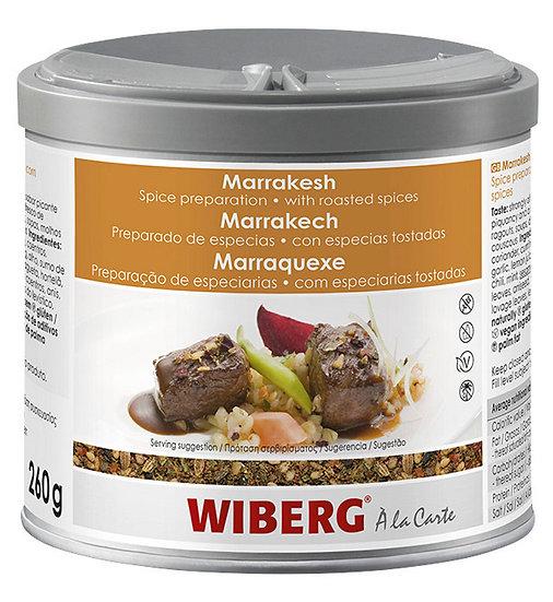 WIBERG Marrakesh spice preparation  260g only