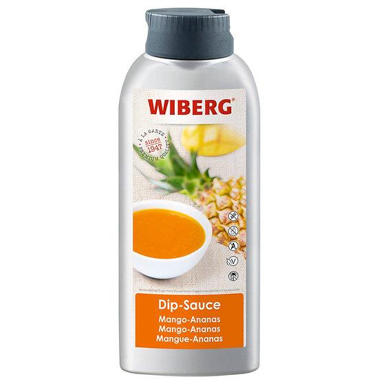 WIBERG Dip-sauce mango-pineapple 800g only
