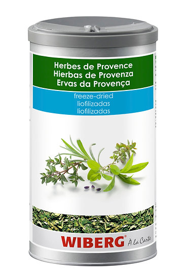 WIBERG Herbs de provence 100g freeze-dired only