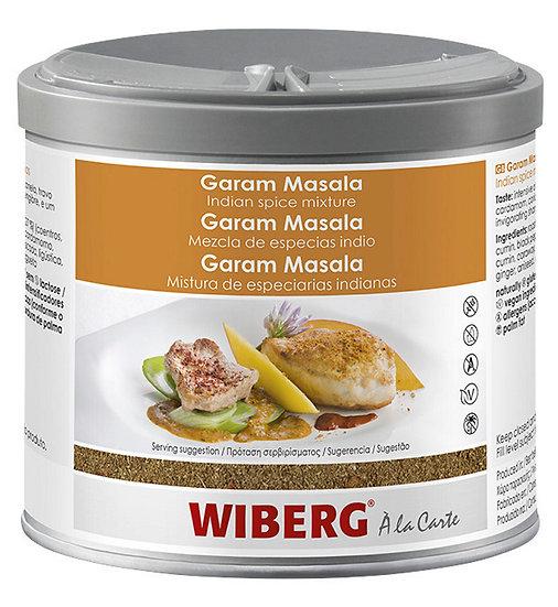 WIBERG Garam masala indian spice mixture 200g