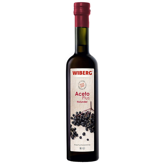 WIBERG Acetoplus lingonberry 0.5l only