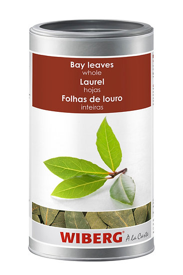 WIBERG Bay leaves whole 60g only