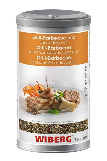 WIBERG Grillbarbecue mix season salt 910g only