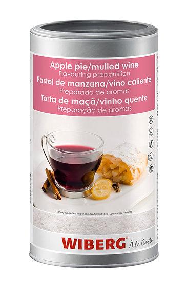 WIBERG Mulled wine/apple strudel 1.03kg only