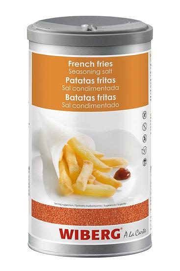 WIBERG French fries seasoning salt 1.150k only