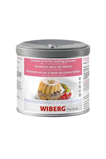 WIBERG Cream of tartar baking powder 420g only