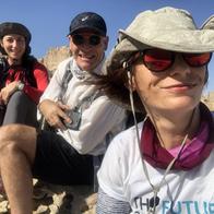 Climbers of UAE