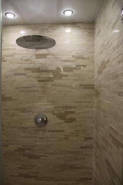 Мраморная оделка ванной комнаты