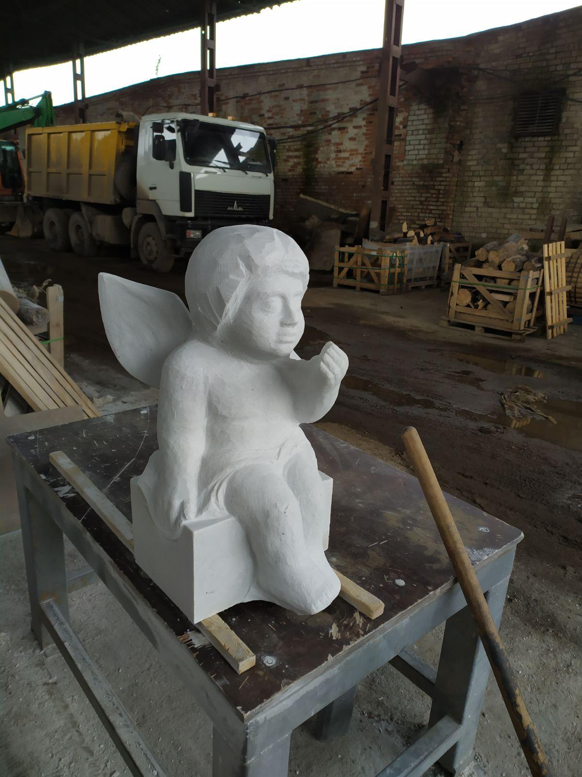 Ангел (2)
