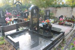 """Памятник """"Строгая арка"""""""