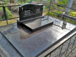 """Памятник на двоих """"Волна"""""""