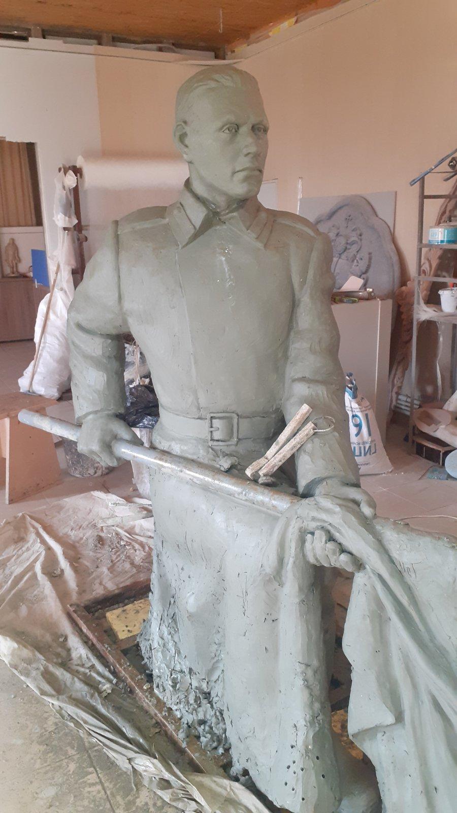 Скульптура (15)