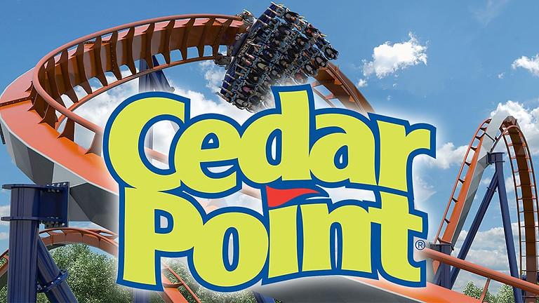 Cedar Point - Daycation