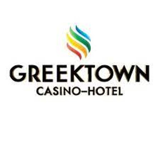 Greektown Casino & Hotel Day Trip